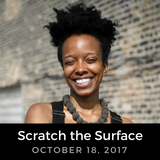 Scratch the Surface broadcast from October 18, 2017