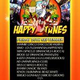 Happy Tunes @ Oj's 20-9-13 Sergio Gonzalez 23u - 00u30 www.djgonzalez.be