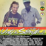 Unity is Strenght Vol 2 by Natty Nat FREEDOM SOUND & Selecta Hans LEGAL SOUND