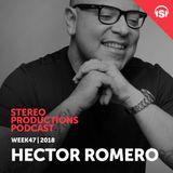 WEEK47_18 Guest Mix - Hector Romero (US)