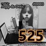 525 - #0003 - Living Room Radio - Made by Jupp & Ottic