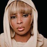 DJ Sandman -Mary J Blige Mix -95.7 The Beat (Tampa)