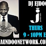 DJ EJDOO In The Mix EP 72 (the Ladies Mix)