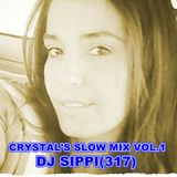 krystal mix by D.J. SIPPI.mp3(163.0MB)