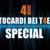 4 Jahre TOCARDI mit DJ Pope & Sepp-O. | 19.07.13