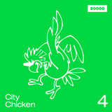 City Chicken Nr. 4