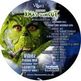 Vibez Promo Mix December 2011 - Genetix (Z Audio/Audio Phreaks) Dusbtep Vibez