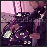 Electrodeejay @ Set Electro House @ Dj School Chile