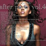 New RNB, 2015 RNB, RNB (The AfterParty Vol.4)