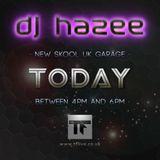 NEW SKOOL UK GARAGE - TF Live Radio - 22.10.16