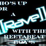 reetabeat's dj will'E' flashmob tune selection