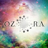Back to Mars at O.Z.O.R.A. Festival 2015 - faster to slower Psytrance