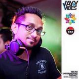 Underground Therapy Guest Mix with By THAVIDU
