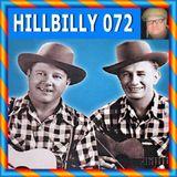 HILLBILLY 072