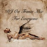 DJ Ou Trance Mix For Everyone Vol.39