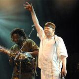 Nanga Def #81, puntata dedicata a Salif Keita, The Golden Voice of Africa (prima parte)