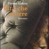 Pisa Book Festival 2011 - Tiziana Galletti, Vita che Scorre e La Moneta e il Leone