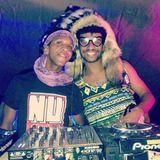 Jamie Jones b2b Dyed Soundorom – Live @ Paradise (Ibiza) – 13-08-2013 - Deep House Mix