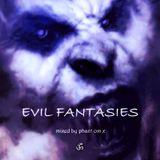 Evil Fantasies 2014