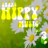 Snaxs Hippy Music Mix 3