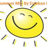 Summer Commercial Mix By Esteban K