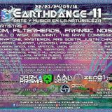 Horus Vision (Andean tribe rec) @ Earthdance Argentina 2018 //  Alternative Stage