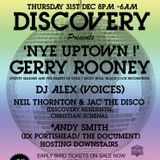 Jac the Disco Discovery NYE party mix/ Horse and Groom 31/12