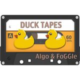 DUCK TAPES @MAD MAN FM 11.08.2013