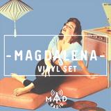 MAGDALENA techno vinyl set MADSESSIONS