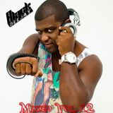 DJ Black - Mixed Vol.12 (Agosto 2015) DJ SET