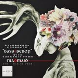 "NOUS FM - djnoonkoon presents ""BASS BEBOP"" w/ Madmaid Guest Mix - 24TH November 2015"