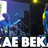 Akae Beka Audio at Stepping High Festival, Negril JA, March 6, 2016