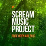 Panton - Scream Music Project Free Open Air Promo Mix (2017)