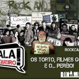 Rockcast #20 - Os Torto, Filmes Gore e o Peréio