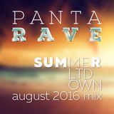 Panta Rave's Summer Meltdown Mix 2016