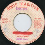 Roots Tradition Mix