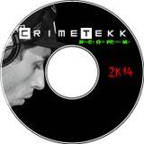 CrimeTekk - NATURE ONE Promo Mix 2k14