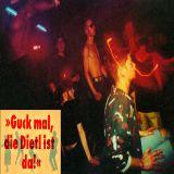 Monika Dietl - Big Beat Radio 4U - 1991 Tape A-B