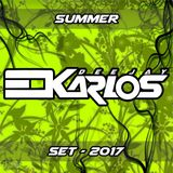 Dj Edkarlos - Summer Set 2017