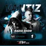 Vantiz Radio Show 001