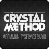 Community Service - Episode #101 (April 25, 2014)