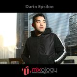 Darin Epsilon - Exclusive Set For Mixology.mx