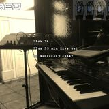 Wired - Show 14 - PLUS 30 min Live Set - Microchip Junky