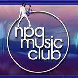 NPG Ahdio Show 8 (18 september 2001)