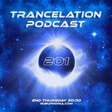 Alaks - TrancElation podcast #201