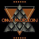 Omri Mordechai - WE BROKE THE RULES 2019 #002
