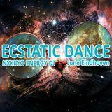 Ecstatic Dance Eindhoven June 2018 - Nykkyo Energy DJ