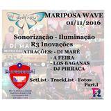 Mariposa.Wave.DiMare.Dj.Pirraca.1