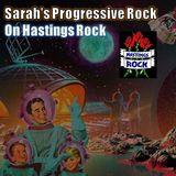 The Progressive Rock Show with Sarah Harvey on Hastings Rock - 10/05/2020