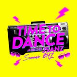 Time To Dance E014 (Summer Edition)